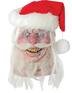 Santa Claws Mask by Halloween FX