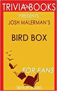 bird box pdf josh malerman