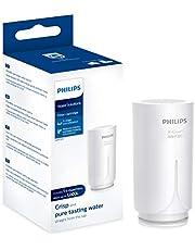 Philips Water AWP305 X-Guard vervangende cartridge voor Philips Water On Tap waterfilter AWP3703 & AWP3704, filterpatroon voor kraanfilters