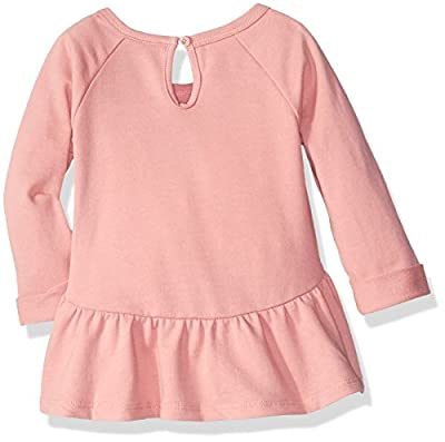 Calvin Klein Baby Girls' French Terry/Lace Overlay with Jeggings Set by Calvin Klein Layette & Sets Children's Apparel that we recomend individually.
