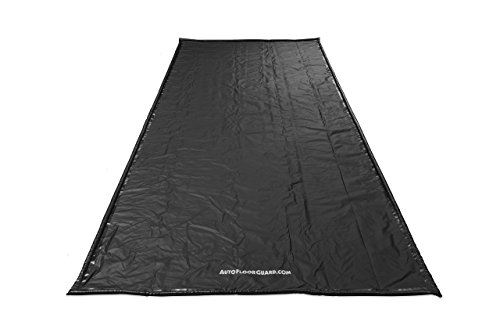 AutoFloorGuard Containment Black Snow Rain product image