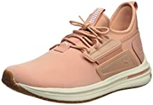 PUMA Men's Ignite Limitless SR Nature Sneaker, Muted Clay, 13 M US