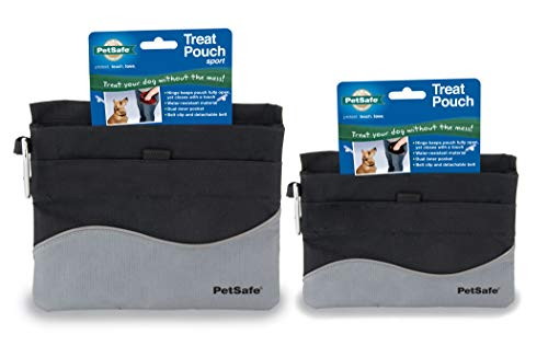 PetSafe Treat Pouch Mini - Durable, Convenient