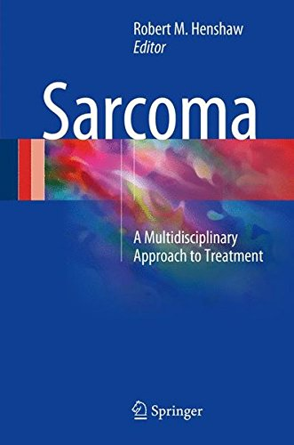 Sarcoma: A Multidisciplinary Approach to Treatment