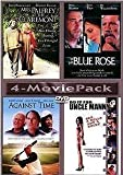 4 Movie Pack - Mrs. Palfrey at the Claremont / The Blue Rose / Against Time / Do It for Uncle Manny
