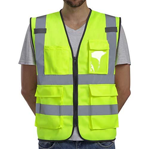 Dib Safety Vest Reflective