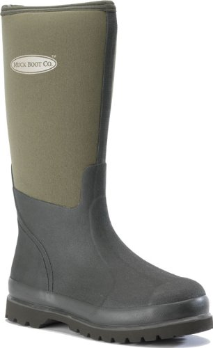 Muck Boot Derwent Wellington Black 8: Amazon.co.uk: Shoes & Bags