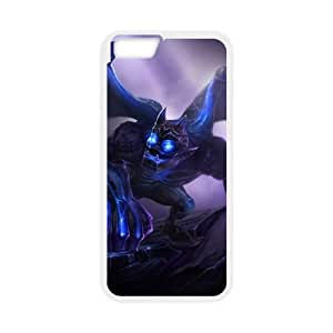 iPhone 6 4.7 Inch Cell Phone Case White League of Legends Enchanted Galio Kvbtg