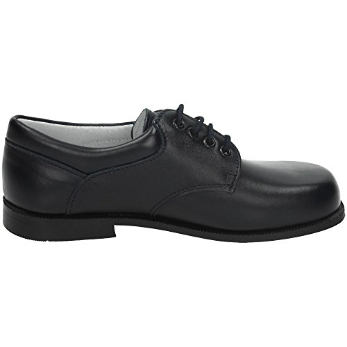 Bleu lacets PUERTORREY de pour à ville Chaussures garçon 0x78F4