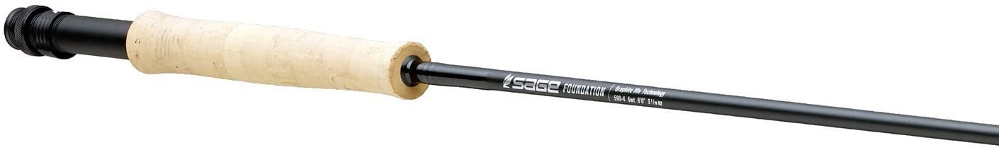The Sage Foundation Fly Rod| Features & Benefits
