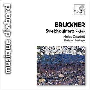 Bruckner: String Quintet / Intermezzo