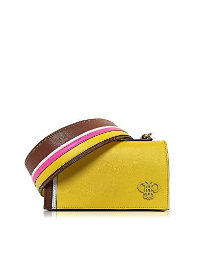 emilio-pucci-womens-67bd0167004285-yellow-leather-shoulder-bag