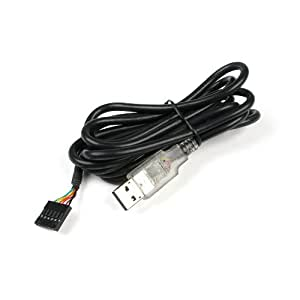 USB to 3.3V TTL Debug Cable for BeagleBone Black