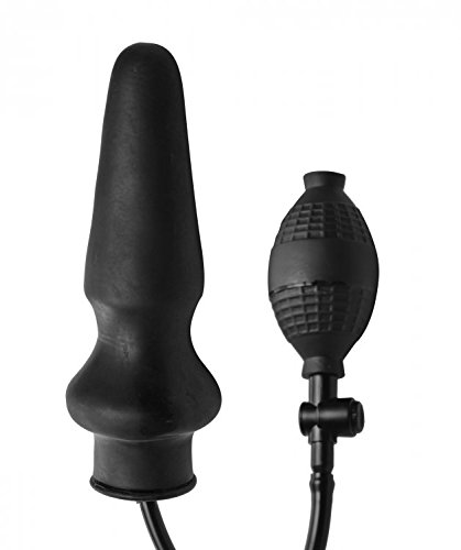 Master Series Expand X-Large Inflatable Anal Plug by Master Series (Image #1)