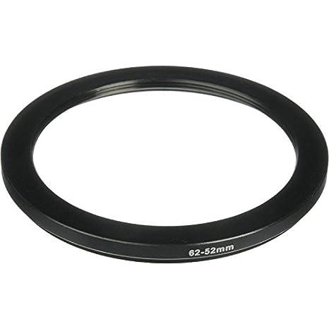 Phot-R/® 67-52mm M/étal abaisseur Bague adaptatrice Filtres pour Appareil pho.