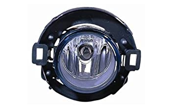 Amazon.com: Nissan Xterra Replacement Fog Light Assembly - 1-Pair ...