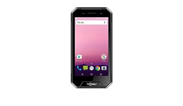 Silver Nomu S30 Mini Smartphone: Amazon.es: Electrónica