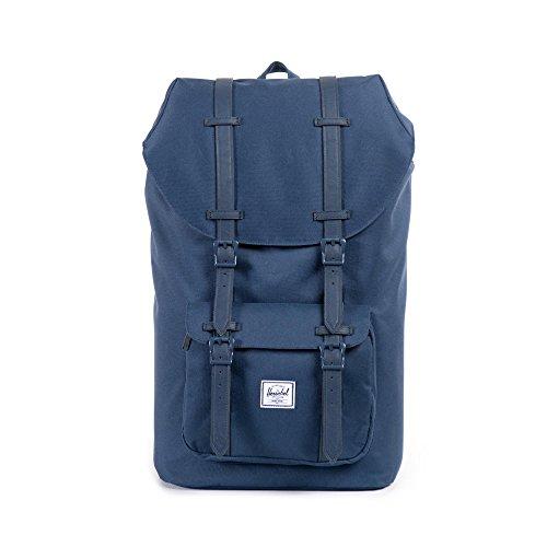 10f39fb0c7e Herschel Little America Backpack - Navy Navy