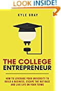 The College Entrepreneur