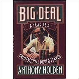 Holden Anthony : Shut up and Deal