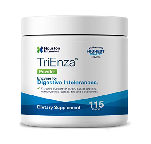 Houston Enzymes TriEnza Powder Activity product image