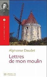 Lettres de mon moulin : Extraits (Collection Prestige)