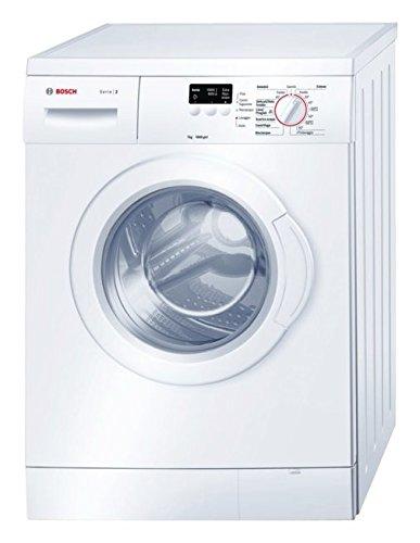 BOSCH lavadora WAE20037IT clase 7 Kg de centrifugado 1000 ...