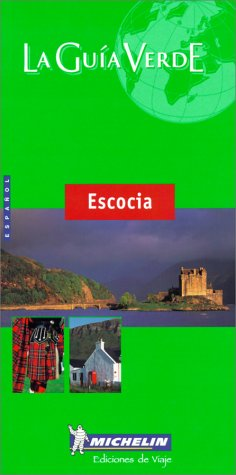 Michelin La Guia Verde Escocia Ebook Michelin Travel Publications