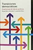 img - for Transiciones democr ticas book / textbook / text book