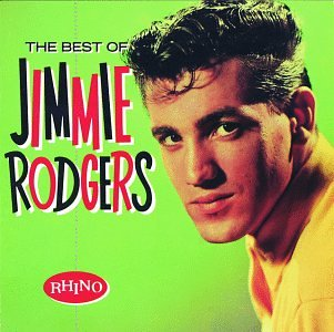 The Best of Jimmie Rodgers (Cd Rodgers Jimmie)