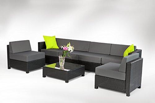 7 Piece Sofa - 6