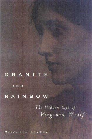 Granite and Rainbow Mitchell Leaska