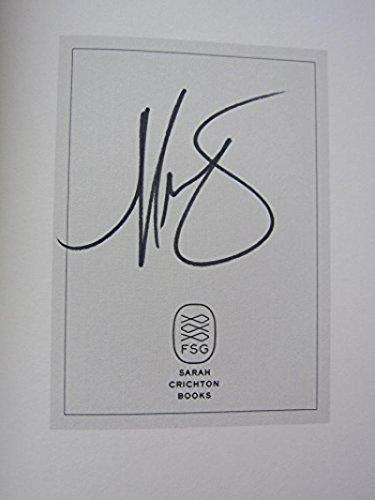 Maria Sharapova Wimbledon Grand Slam Champion signed book Unstoppable: My Life So Far