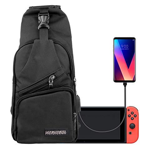 EEEKit Backpack Crossbody Travel