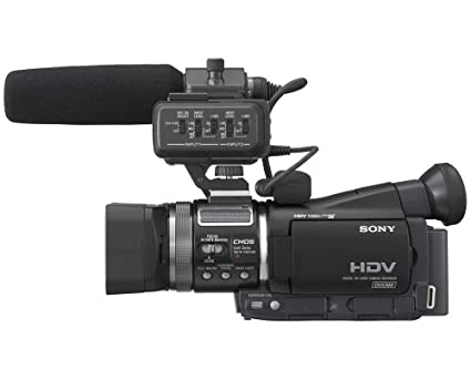 SONY HVR A1E USB DRIVERS FOR WINDOWS MAC