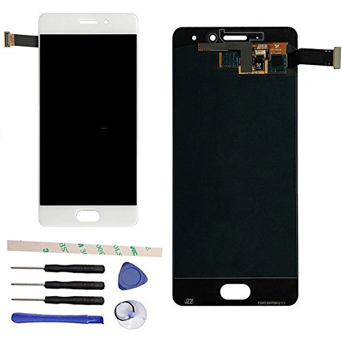 LCD Display Touch Screen Digitizer Assembly Replacement For Meizu Pro 7 Pro7 M792Q 5.2