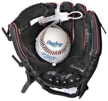 9 BLK Alex Rodriq Glove