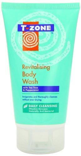 T-Zone Revitalising Body Wash 150ml by T-Zone (Revitalising Wash)