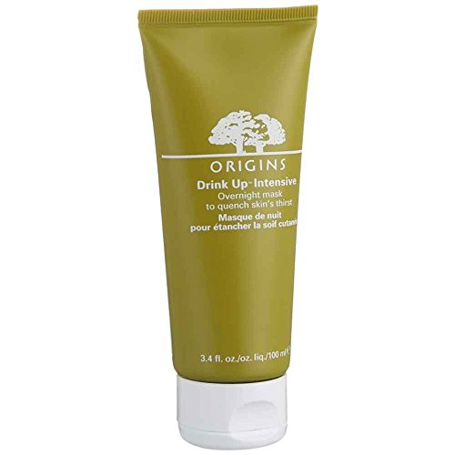 ORIGINS Drink Up-Intensive Overnight Mask to Quench Skin's T