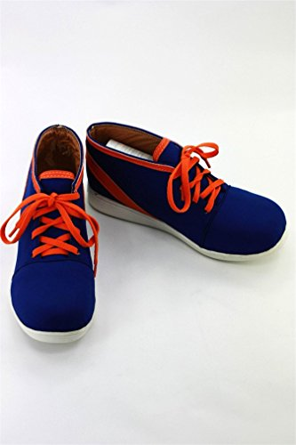 Bromeo K RETURN OF KINGS Anime Yata Misaki Cosplay Schuhe