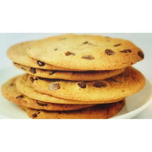 Foxtail Foods Chocolate Chip Cookie Dough Pucks, 3.0 Ounce -- 160 per case. by Foxtail Foods