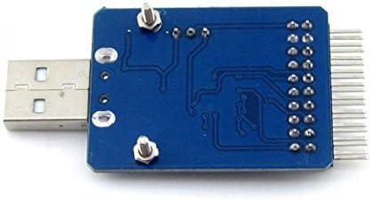 ALLPARTZ Waveshare FT245 USB FIFO Board Type A