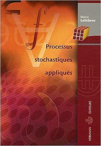 signaux aleatoires et processus stochastiques