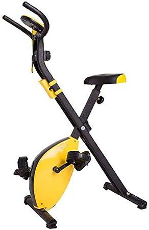 RUN Bicicleta de Spinning, 70 cm (L) x 40cm (W) X110cm (H) Pedal de Bicicleta de Ejercicios Adecuado para Fitness/Adelgaza/Ejercicio Yoga: Amazon.es: Deportes y aire libre