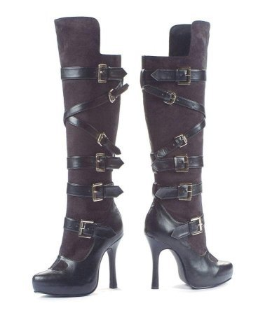 Bottes Bandit Chaussures Adultes - Taille 6