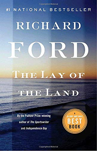 Read Online The Lay of the Land ebook