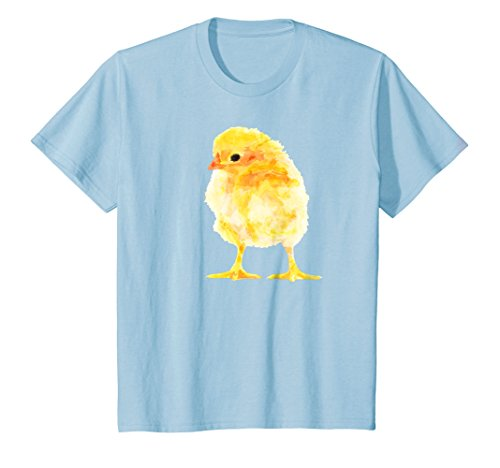 Kids Farm Animal chicks T-shirt 8 Baby - Chick Kids