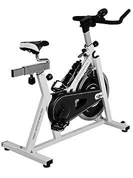 La práctica de deportes de Cintura Racing bicicleta estática pro ...
