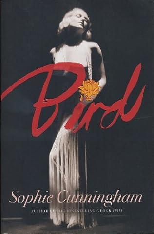 book cover of Bird