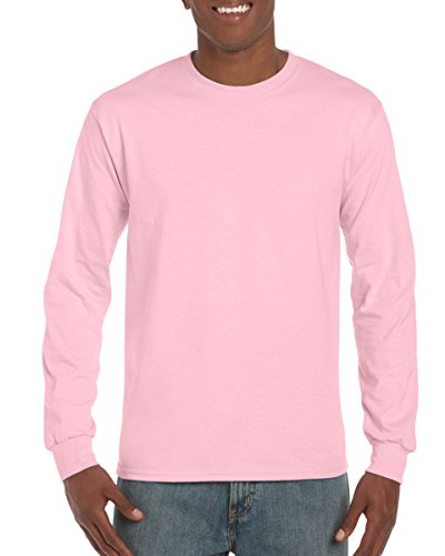 Ultra Cotton Crew Neck Sweatshirt - 2